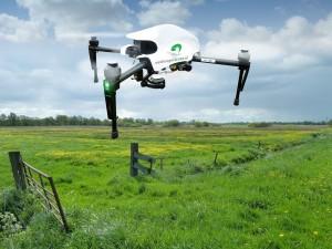 Infrarooddrone